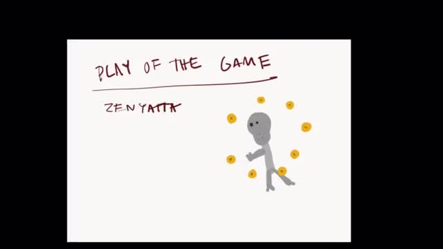 Watch POTG Zenyatta Overwatch Animation GIF on Gfycat. Discover more gaming, overwatch GIFs on Gfycat