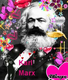 Watch and share Karl Marx GIFs on Gfycat