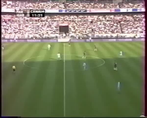 Watch and share Marseille GIFs and Football GIFs on Gfycat