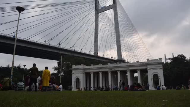 Watch Princep Ghat (Kolkata, India) GIF on Gfycat. Discover more related GIFs on Gfycat
