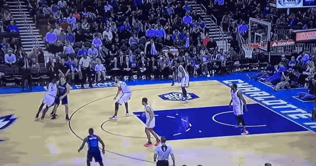 Watch and share Zeller Facial On Patterson GIFs by richierandall on Gfycat