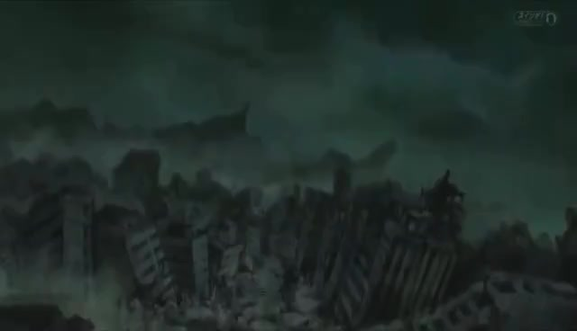 DBS episode 51 - Goku Black wants Goku's power !!! [english sub] GIFs