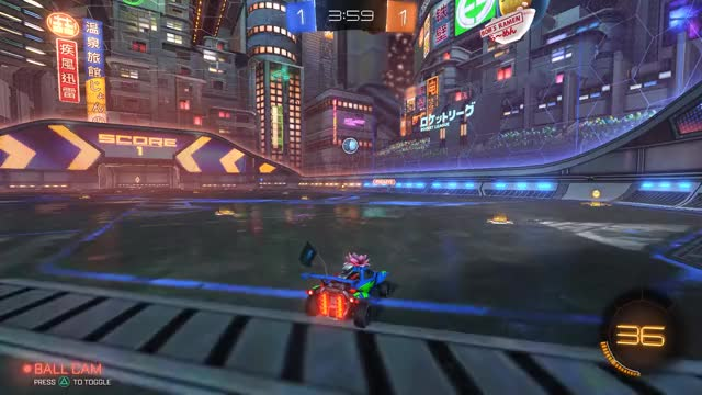Watch and share Rocket League 2019.11.21 - 01.41.19.53.DVR GIFs by slypai on Gfycat