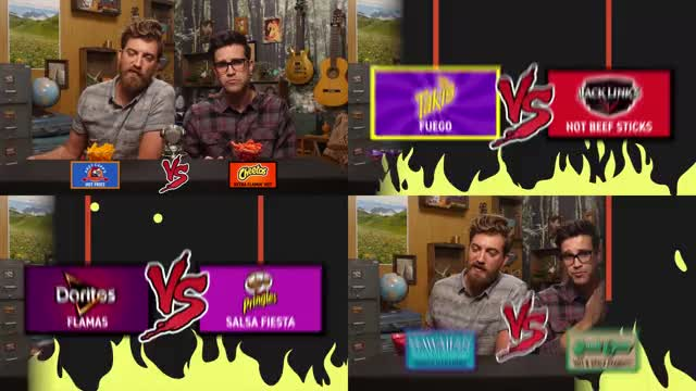 Watch Rhett Hot Snack GIF by @novocaine96 on Gfycat. Discover more GMM, Rhett McLaughlin GIFs on Gfycat