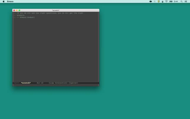 Watch and share Emacs GIFs on Gfycat