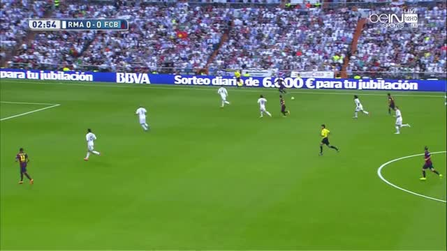 Watch and share Barcelona GIFs and Cristiano GIFs by FIFPRO Stats on Gfycat