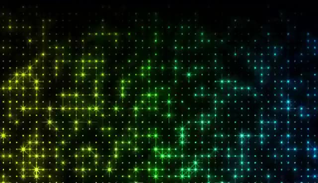 Watch and share Digital Sparkle - HD Video Background Loop GIFs on Gfycat
