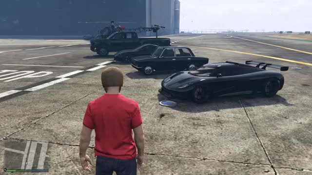 Watch gta new vehicles GIF on Gfycat. Discover more related GIFs on Gfycat