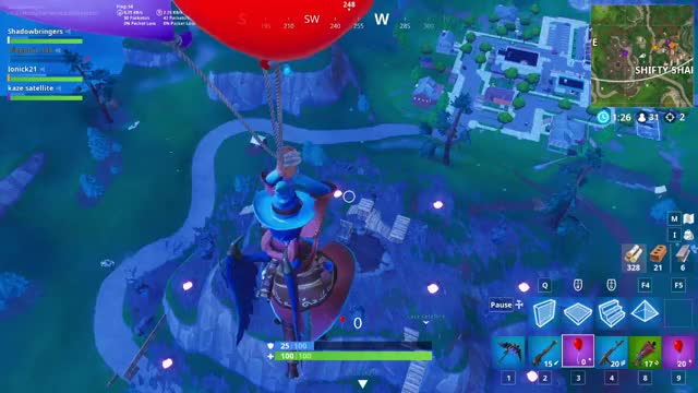 Watch and share Fortnite Turret GIFs and Joseph Berry GIFs by sasurai on Gfycat