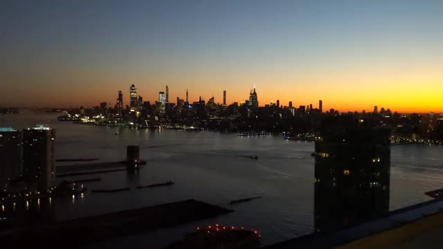 Watch and share Hudson River GIFs and Jersey City GIFs by whateverwhocares on Gfycat