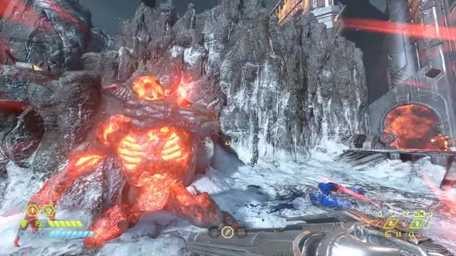 Watch and share Cultist Base GIFs and Doom Eternal GIFs by queckquack on Gfycat