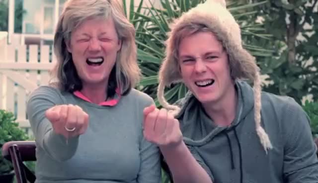 Watch CASPAR & HIS MUM GIF on Gfycat. Discover more casparlee GIFs on Gfycat