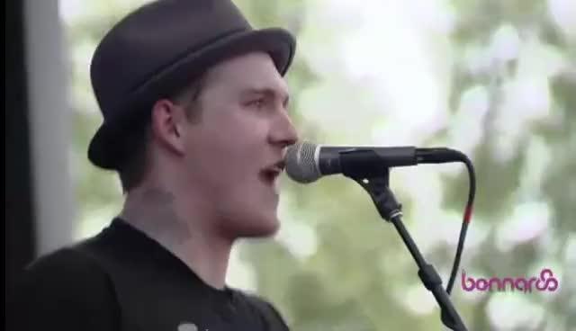 brian fallon, cutest thing ever, gaslight anthem, the gaslight anthem, Brian Fallon GIFs