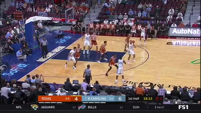 Watch Coby White GIF by Nacho Juan (@nachojuan) on Gfycat. Discover more basketball GIFs on Gfycat