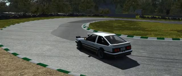 Watch Assetto corsa GIF by oh (@penispumper3001) on Gfycat. Discover more Assetto corsa, drift, sportsland GIFs on Gfycat