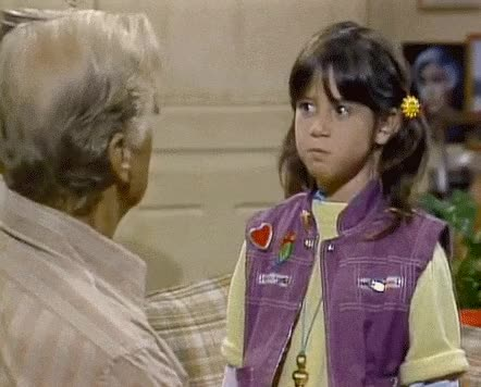 Watch and share Punky Brewster, Punky Power, Nope, Not Amused GIFs on Gfycat