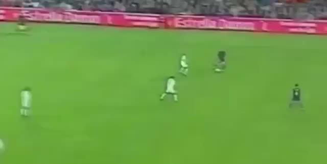 Watch and share Xavi Vs Zidane GIFs on Gfycat
