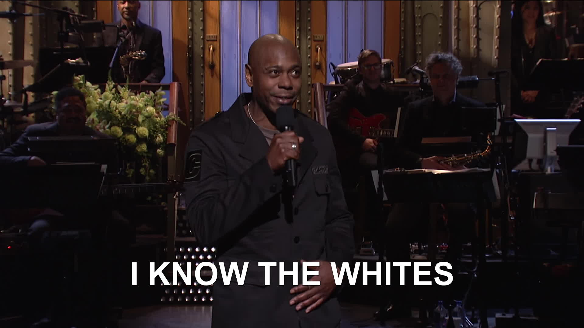 chappelle's show, comedy, dave chappelle, dave chappelle stand up, netflix, saturday night live, season 42, snl, stand up, stand up comedy,