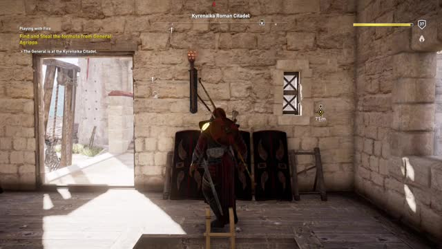 Watch this GIF by Xbox DVR (@xboxdvr) on Gfycat. Discover more AssassinsCreedOrigins, muteMarionette, xbox, xbox dvr, xbox one GIFs on Gfycat