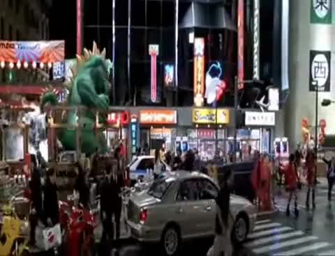 Watch and share Godzilla GIFs and Runn GIFs on Gfycat