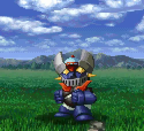 Watch and share Super Robot Wars GIFs and Mazinger Z GIFs on Gfycat