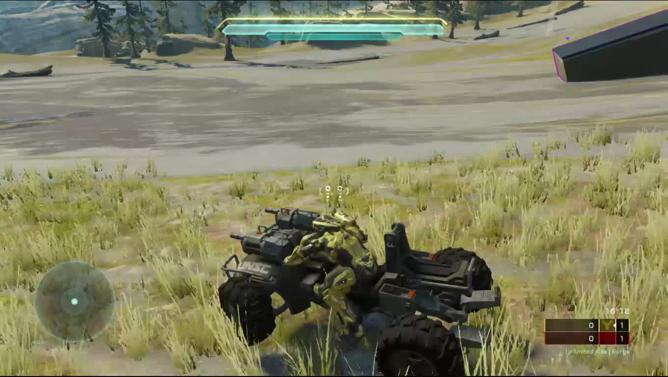 halo 5 forge GIFs