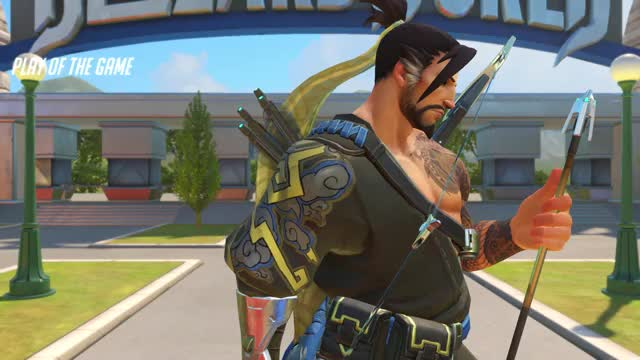 Watch Hanzo GIF by Pazyn/AdviceGuru (@pazyn1731) on Gfycat. Discover more hanzo, overwatch, potg GIFs on Gfycat