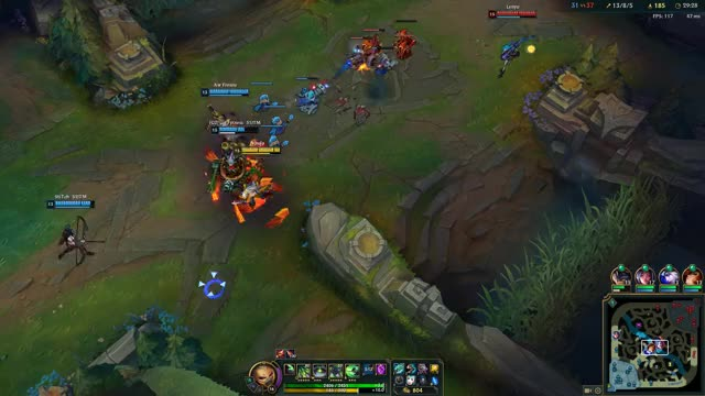Watch and share Akali GIFs by n0sslo on Gfycat