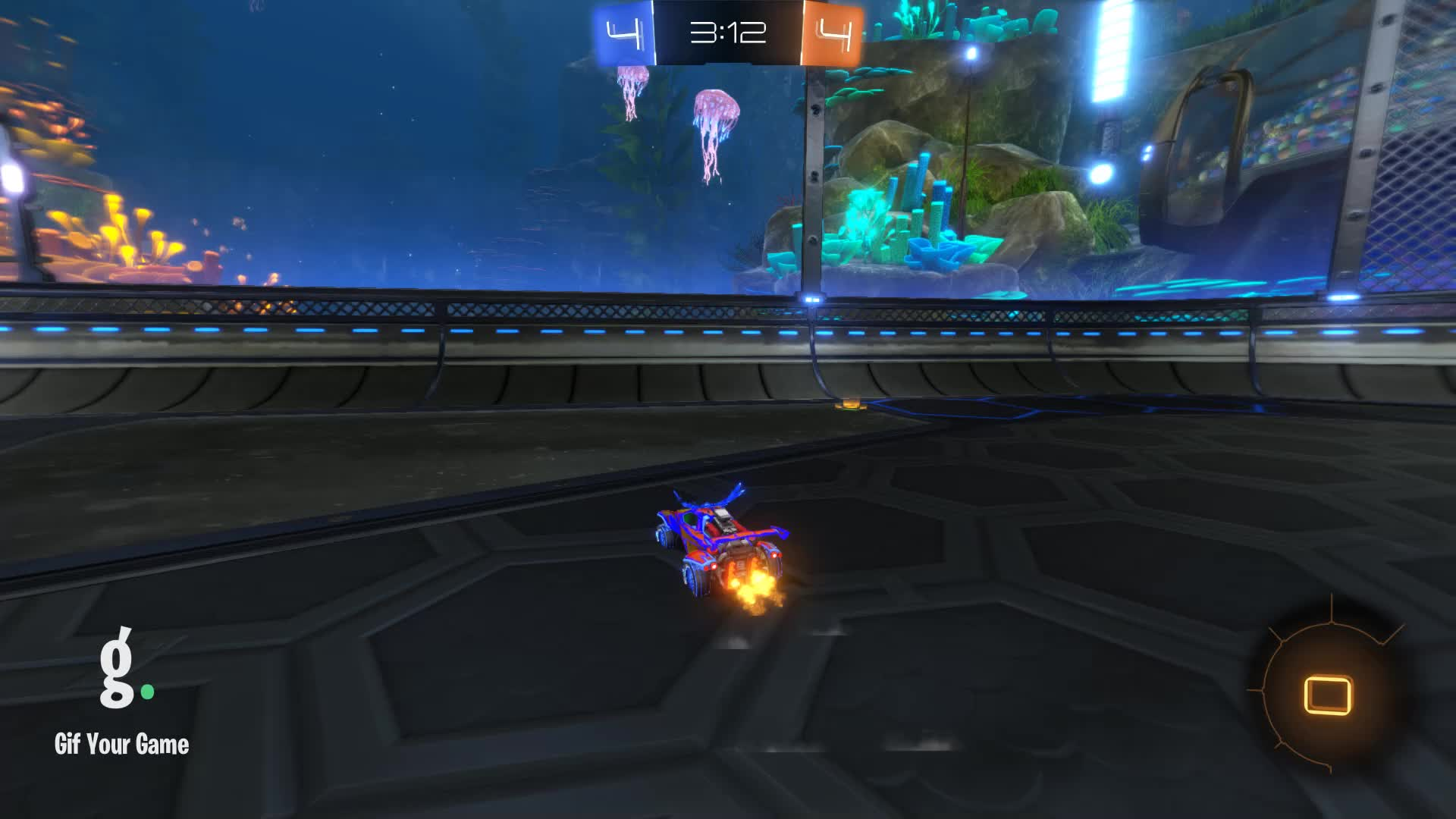 Gif Your Game, GifYourGame, Goal, Rocket League, RocketLeague, Timper [NL], Goal 9: Timper [NL] GIFs