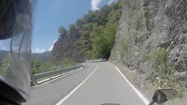 Watch and share Motorcycles GIFs and Italy GIFs by naturgefahr on Gfycat