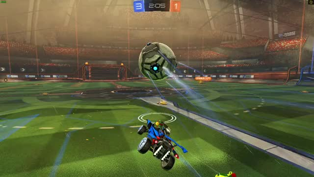 Watch and share Rocket League GIFs and Rekt GIFs by bengolden on Gfycat