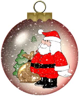 Watch and share Animated Christmas Tree Decorations Image animated stickers on Gfycat