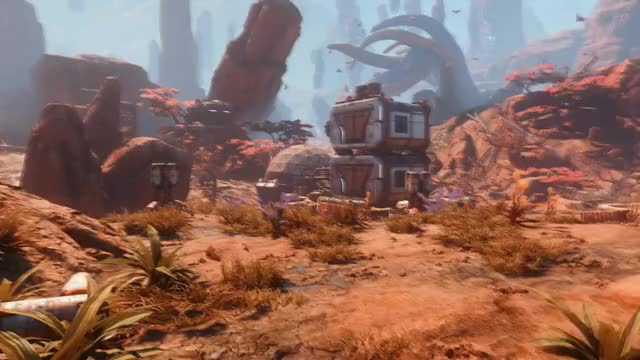 Watch and share Planetrism Outpost GIFs by Kimmo Kaunela on Gfycat