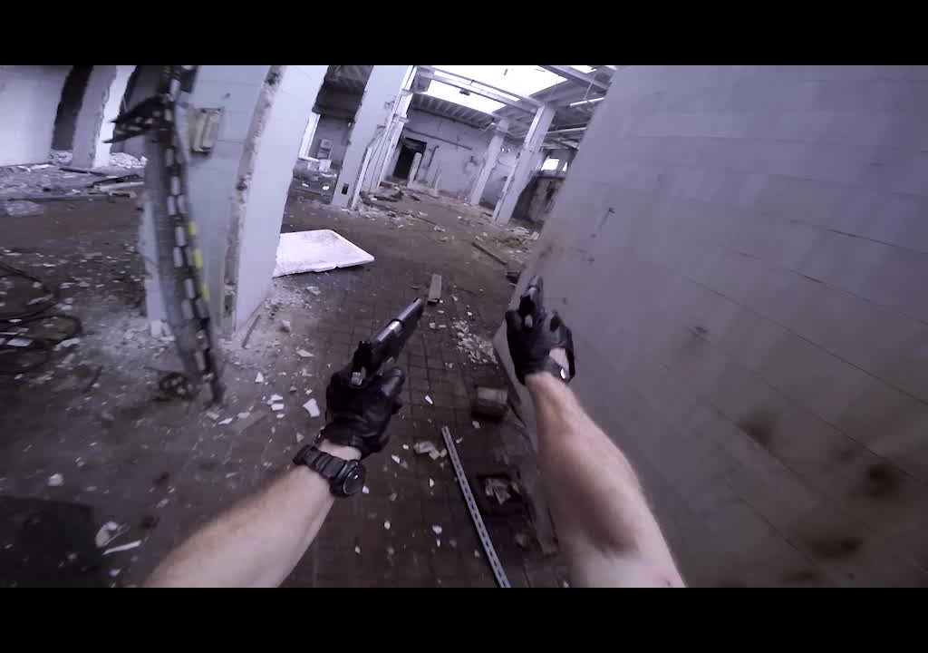airsoft, stealth kill, surrender|airsoft|citizen mike GIFs