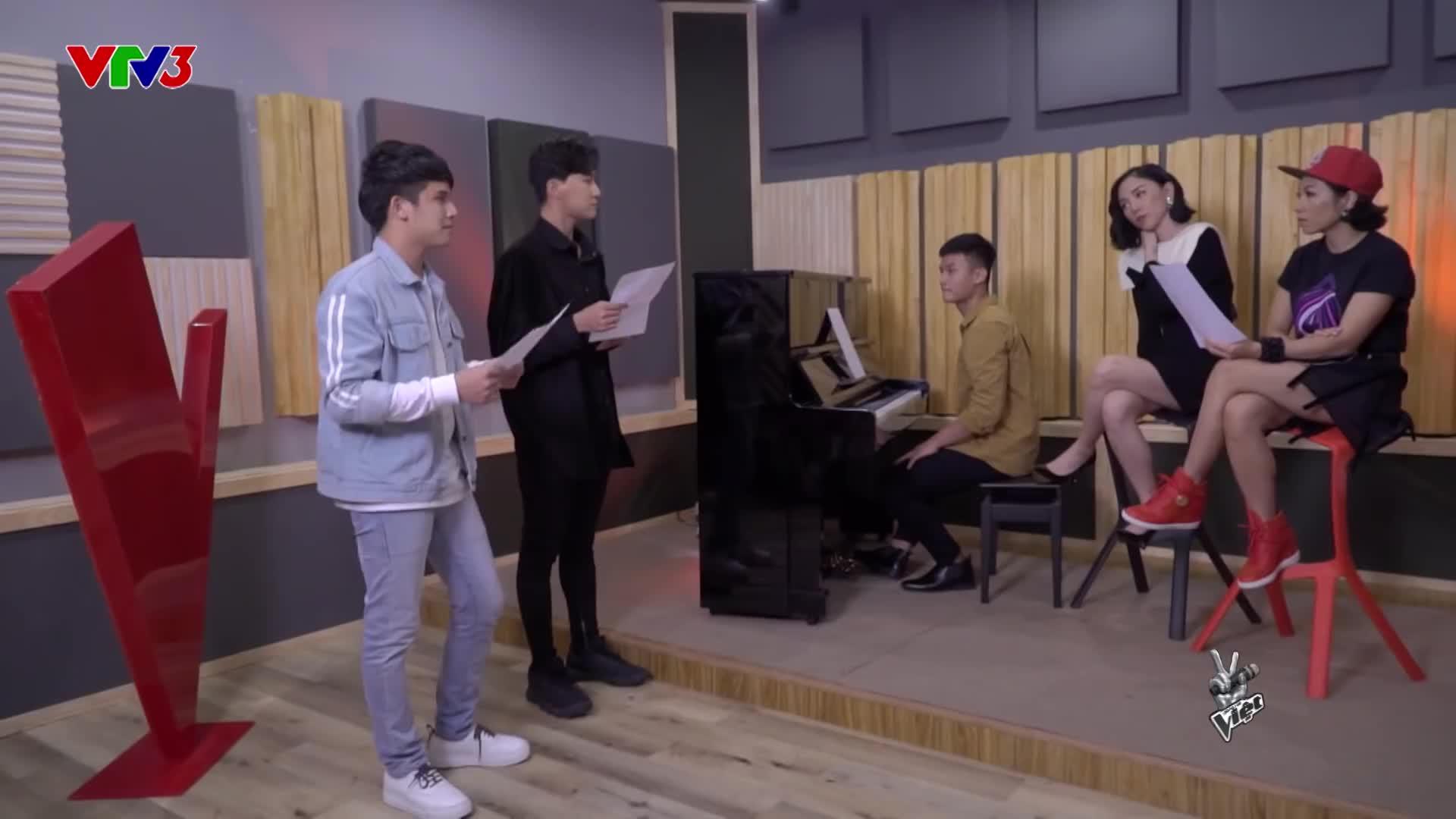 Căng thẳng vòng Đối đầu, Giọng hát Việt 2018 hé lộ dàn cố vấn siêu khủng ảnh 3