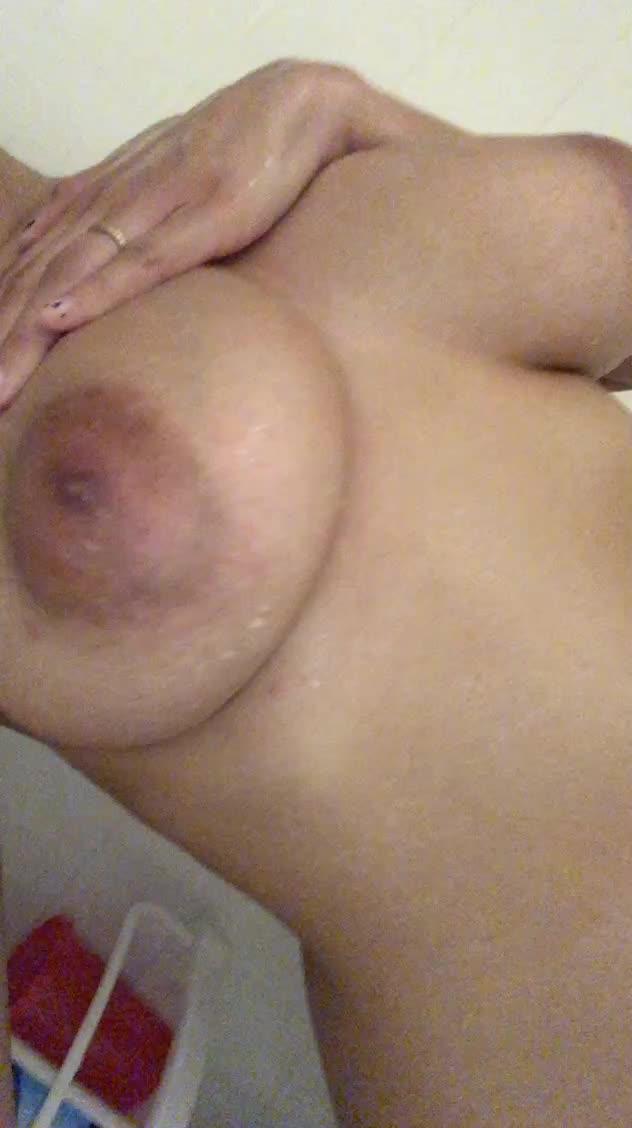 wet titties