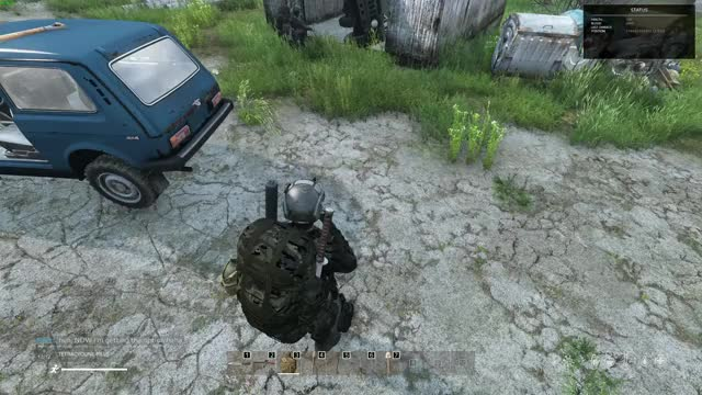 Watch and share Dayz Standalone GIFs and Pc Gaming GIFs by Bobbeh on Gfycat