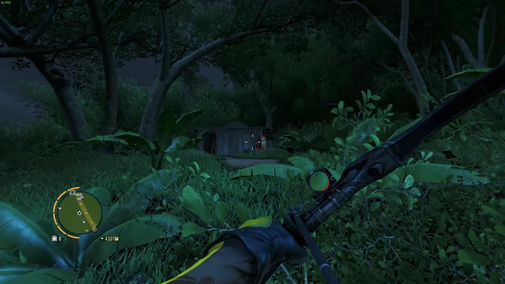 Far Cry 3 Archery GIFs