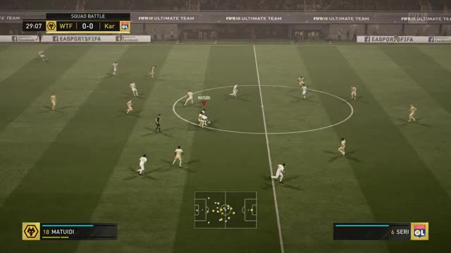 Watch and share FIFA 18 2017.10.22 - 22.31.36.23.DVR.mp4 GIFs by qaq0109 on Gfycat
