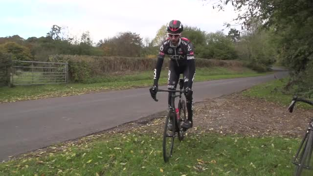 Watch and share How To Dismount A Bike GIFs on Gfycat