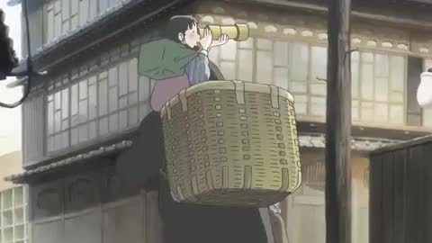 Watch this in this corner of the world GIF by Grower of GIFs (@gifgrower) on Gfycat. Discover more In this Corner of the World, around, corner, in, in this corner of the world, look, of, see, telescope, the, this, watch, world GIFs on Gfycat