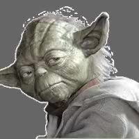 Watch and share Yoda Try Not Do GIFs on Gfycat