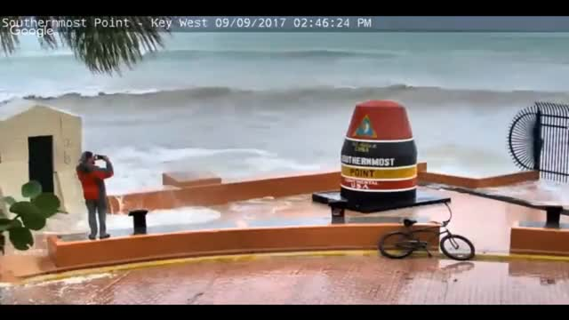 Watch and share Southernmost Point Key West GIFs by podizzler300 on Gfycat