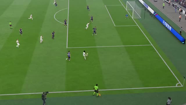 Watch Incredible GIF by Gamer DVR (@xboxdvr) on Gfycat. Discover more FIFA19, tobiassmullet, xbox, xbox dvr, xbox one GIFs on Gfycat