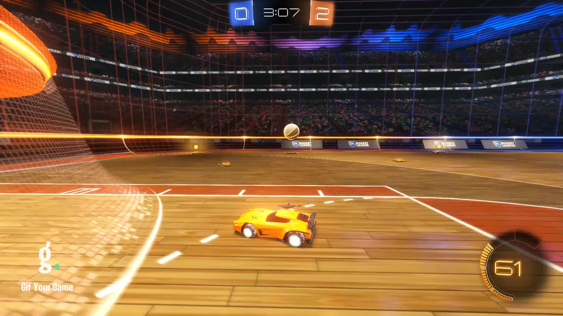 Einseln, Gif Your Game, GifYourGame, Goal, Rocket League, RocketLeague, Goal 3: Einseln GIFs