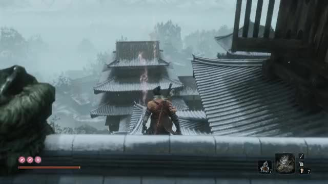 Watch and share Sekiro GIFs by eldritchshadow on Gfycat
