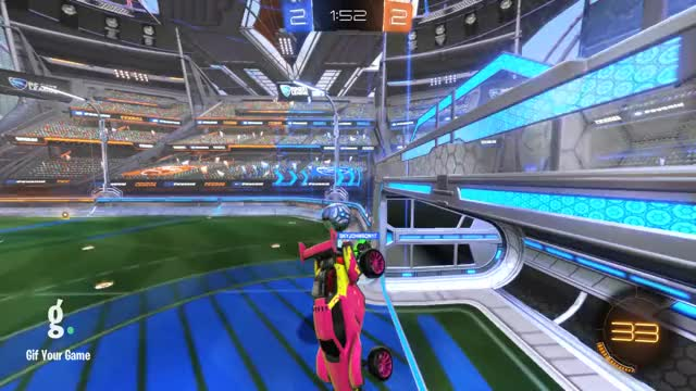 Watch Shot 9: Bun Bun GIF by Gif Your Game (@gifyourgame) on Gfycat. Discover more Gif Your Game, GifYourGame, Rocket League, RocketLeague, kieselguhr GIFs on Gfycat