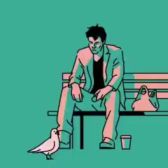 Watch and share Sad Keanu GIFs by Driusha on Gfycat