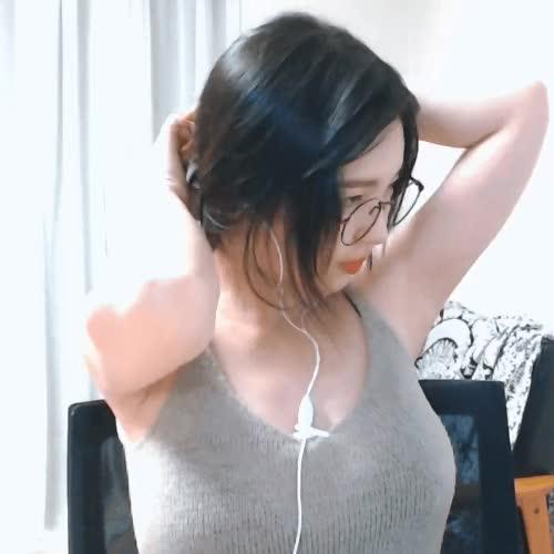 Watch and share BJ들 겨드랑이 GIFs on Gfycat