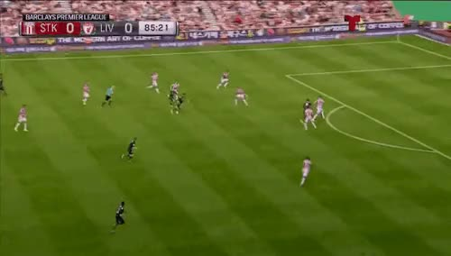 Watch and share Liverpool Fc GIFs and Coutinho GIFs on Gfycat